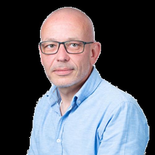 Rogier Eshuis